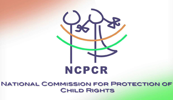 NCPCR takes up complaint on use of kids for protests