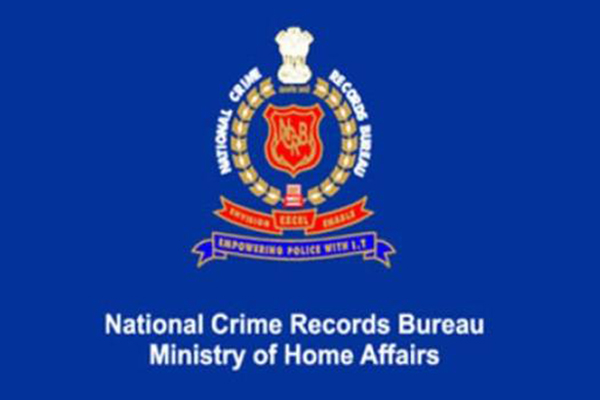 Crime in India increased by 1.3% in 2018: NCRB