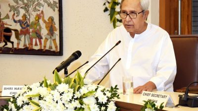 Odisha govt to notify house of home quarantined people