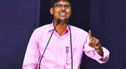 Prof held on alleged Maoist links produced before CJ