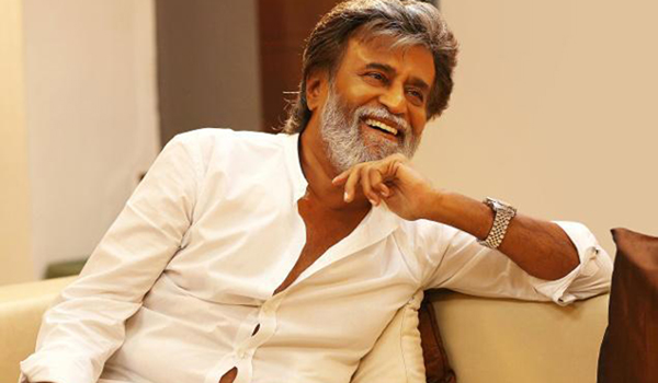 Complaint against Rajinikanth for defaming Periyar