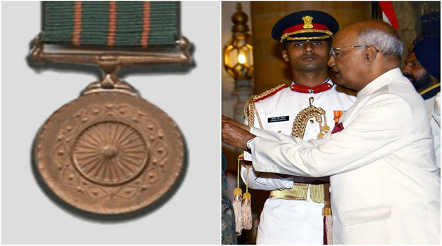 Six Indian Army personnel to get Shaurya Chakra