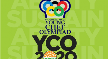Sixth International Young Chef Olympiad to held from Jan 28