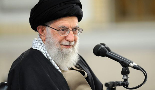 Khamenei vows 'tough revenge' on US over Soleimani's death