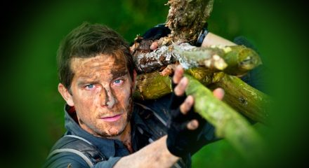 Bear Grylls set to bring 'World's Toughest Race' to OTT world