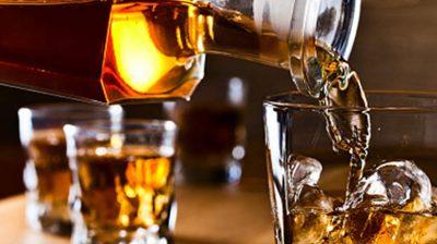 Four dead after consuming spurious liquor