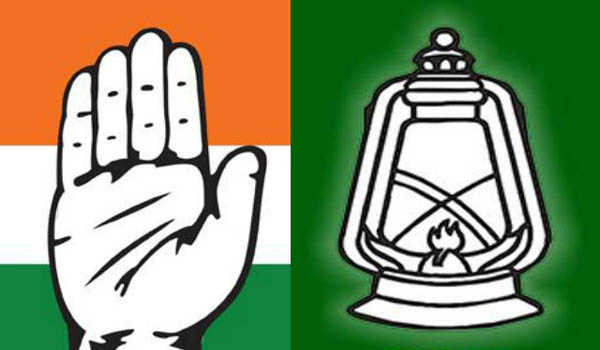Congress' Delhi list on Friday, to give four seats to RJD