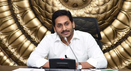 Controversies overshadowed Jagan govt's achievements in first year