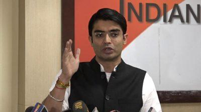 Congress questions Padma award to Adnan Sami