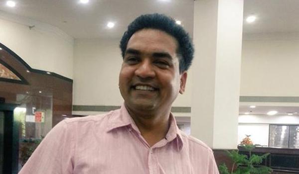 Reject Kapil Mishra's nomination papers: AAP