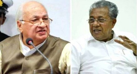 After brickbats, bouquets for Kerala CM from Governor