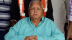 Jharkhand BJP demands criminal case against Lalu Yadav for making a call in judicial custody