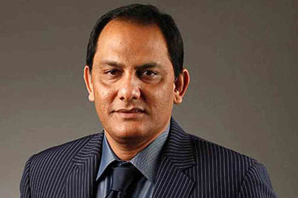 Azharuddin booked for allegedly cheating Maha travel agent