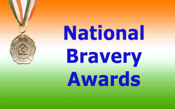 22 children selected for National Bravery Awards
