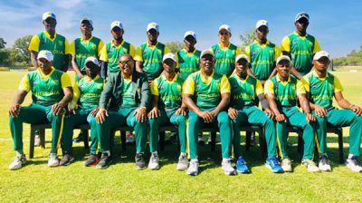 Nigeria set for U-19 cricket World Cup debut