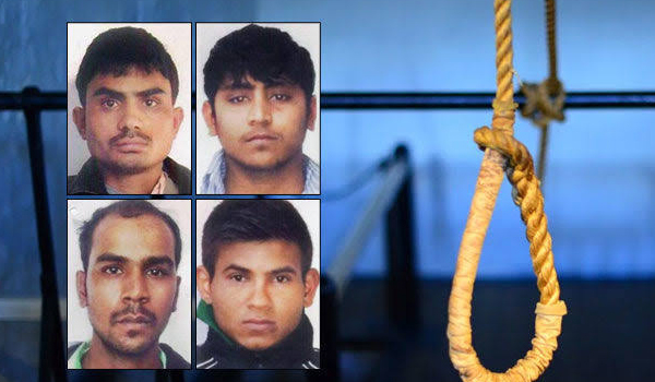 Will they be hanged! Nirbhaya convicts hanging goes into limbo as judge transferred