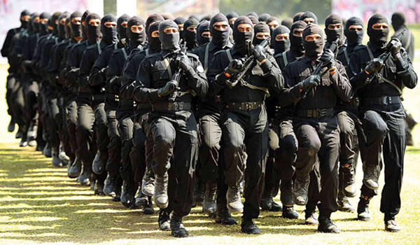 Punjab to have National Security Guards centre