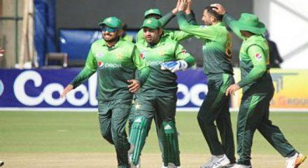 Pakistan beat Bangladesh by 9 wickets, seal series win