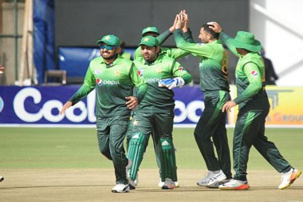 Pakistan beat Bangladesh by 9 wickets, seal series win