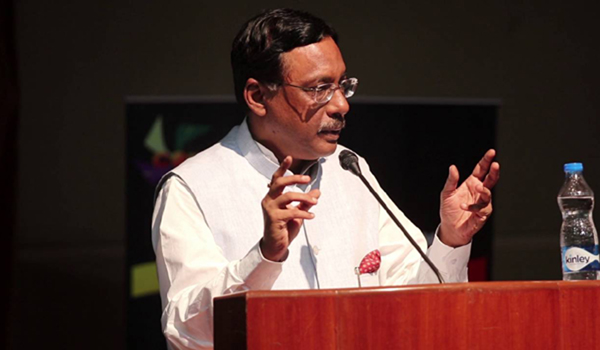 Senior JD-U leader wants Nitish to oppose CAA-NPR-NRC