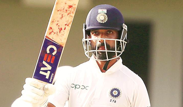 Rahane asks fans for show suggestions to binge watch
