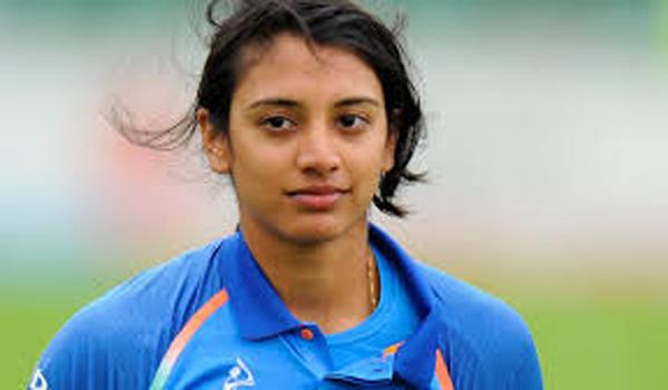 Shafali's power hitting new for women's cricket, says Mandhana