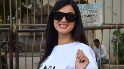 Sonal Chauhan discovers new talent during lockdown