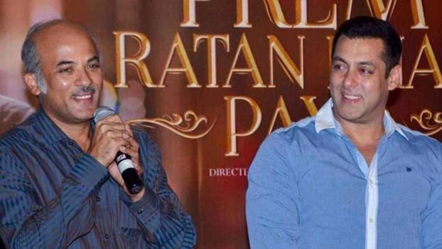 Sooraj Barjatya: Will work with Salman again in my next directorial