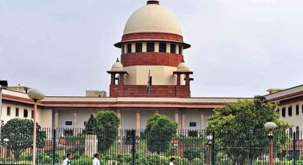 SC seeks UP response on plea over recovering damages