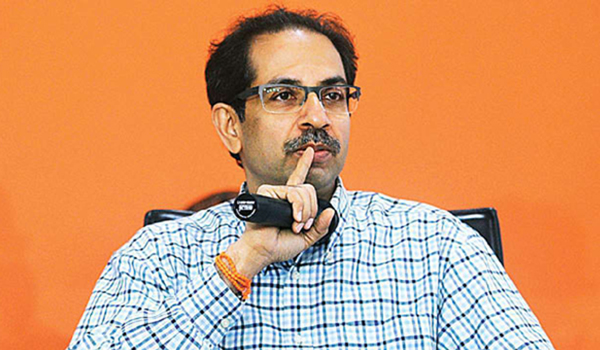 NCP gets Fin, Home, UD for Sena, Revenue for Congress