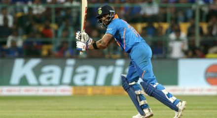 3rd T20I: India asked to bat by NZ