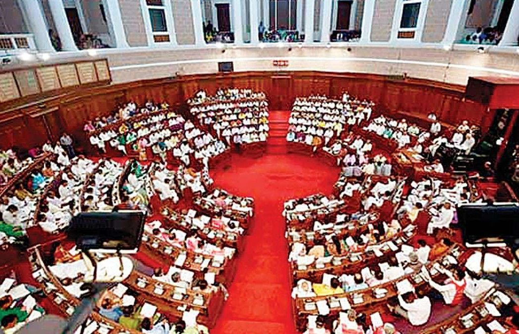 Anti-CAA resolution in Bengal Assembly on Jan 27