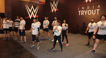 3 Indian participants to head to US for WWE Performance Center