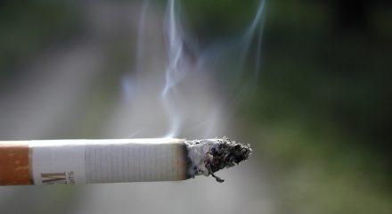 COPD in Covid-19 era: Smokers, beware!
