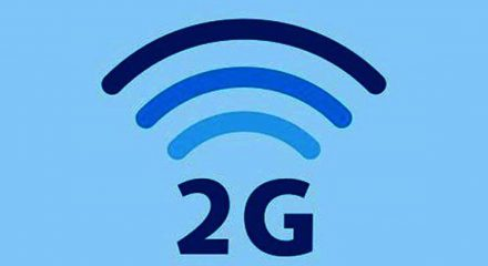2G internet services restored in J&K