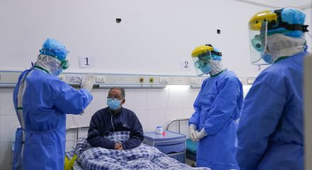 WHO intensifies efforts to find cure for nCov