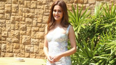 Kriti Kharbanda focusses on skincare amid lockdown