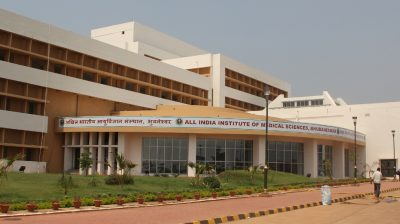AIIMS Bhubaneswar imposing Hindi smacks of lack of common sense, perhaps