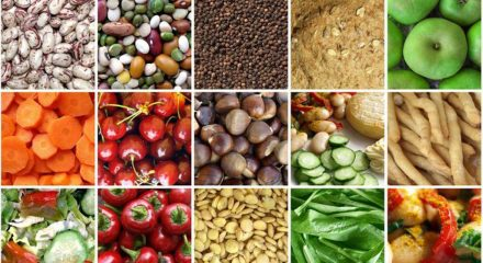 High-Fibre Diet May Lower Colon Cancer Risk