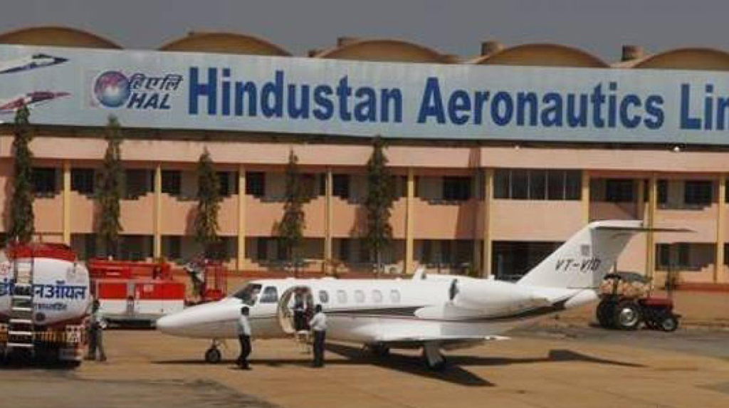HAL pledges Rs 26.25 crore to PM fund