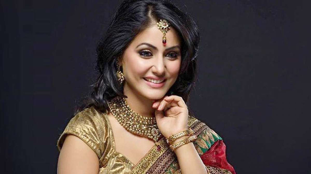 Hina Khan wants her licence to chill back