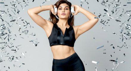 Jacqueline Fernandez all praise for Rohit Shetty