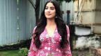 Janhvi Kapoor can still smell mom Sridevi in her dressing room