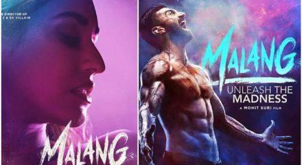 Disha, Aditya on retaining moral compass while playing killers in 'Malang'