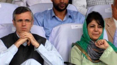 Can political alternative to NC, PDP emerge in Kashmir?