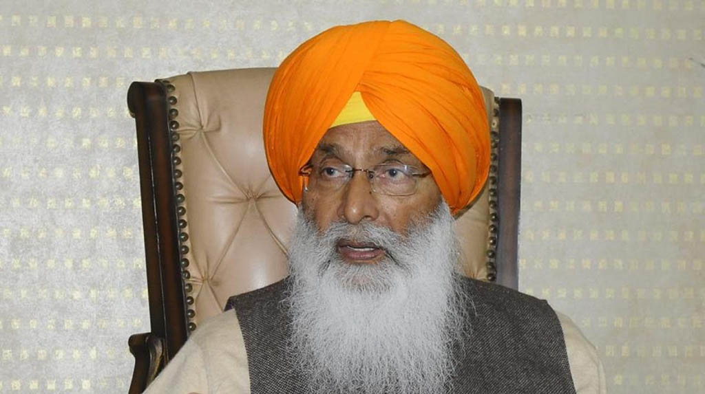 Country must not deviate from secular ethos: Badal