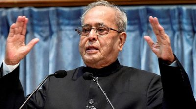No change in ex-Prez Mukherjee's condition