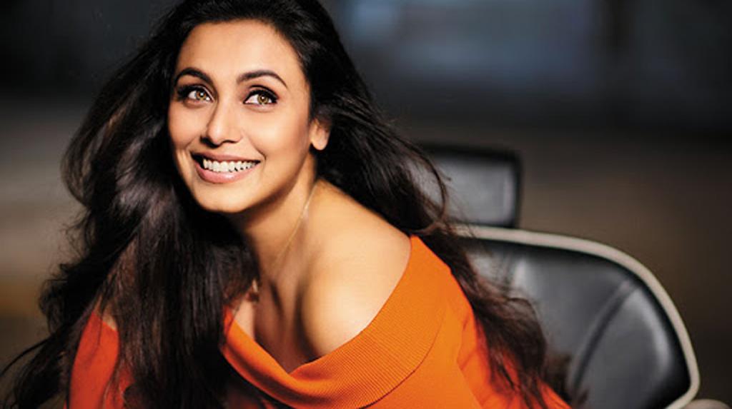 Rani Mukerji: Shammi Kapoor loving my act in 'Yuva' was a big compliment
