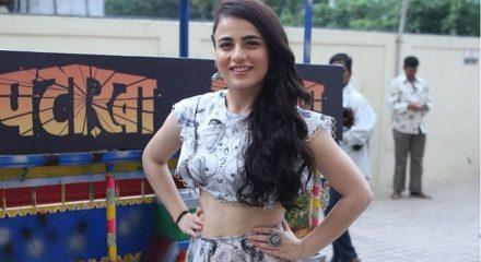 Radhika Madan: Clothes don't define us