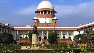 SC seeks Centre's response on plea to evacuate students from UK
